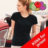 Lady Fit T-Shirt
