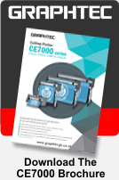 Click here to download the Graphtec CE7000-60 Brochure