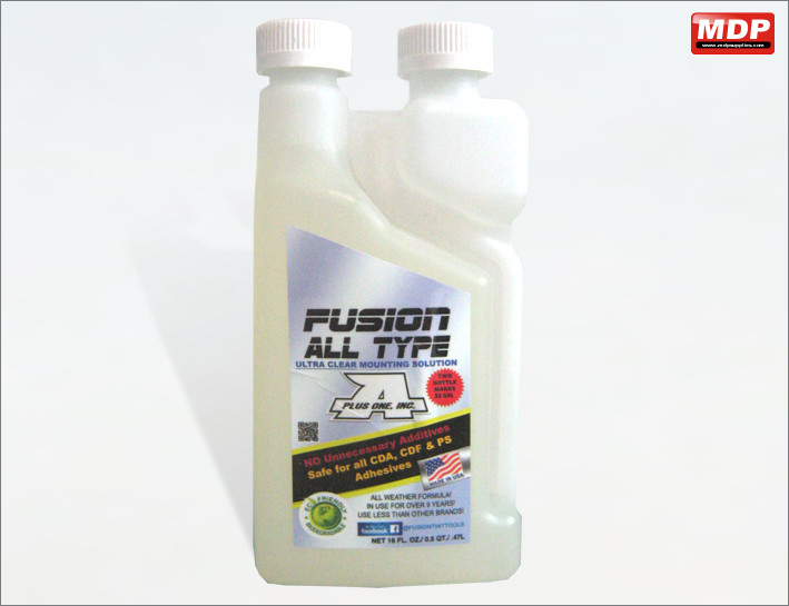 Fusion All Type Fluid - 473ml