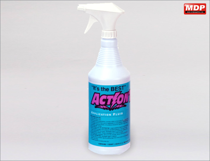 Action Tac Appliseringsveske